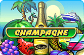 Champagne онлайн слоты