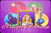 Magic Princess азартные игры