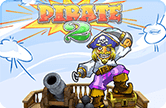 Pirate 2 азартные игры