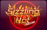 Играйте в Sizzling Hot Deluxe в клубе Вулкан