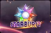 Starburst играть на деньги