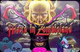 Играть на деньги в автомат Alaxe In Zombieland