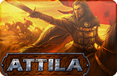 Онлайн слот Аттила