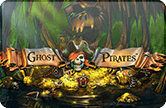 Автомат Ghost Pirates на деньги