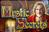 игровой автомат на деньги Mystic Secrets