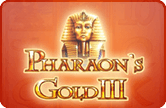 Слот онлайн Золото Фараонов III