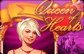 Азартные игры Queen of Hearts