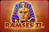 азартный автомат Рамзес II