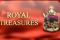 Королевские Сокровища в игровом клубе Вулкан