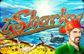 Автомат на деньги Sharky