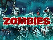Играть в Зомби на деньги