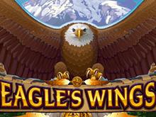 Играть в Крылья Орла на деньги