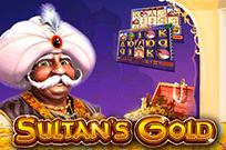 В автомат Золото Султана играть на деньги