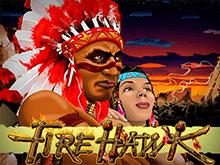 Играть на деньги в Огненный Ястреб