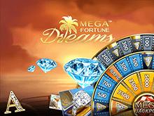 Mega Fortune Dreams – виртуальный игровой автомат от Netent