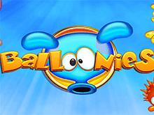 Balloonies - игровой автомат от компании IGT Slots