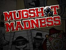 Видеослот Mugshot Madness от компании Microgaming