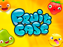 Азартная игра в автомате с денежными ставками Fruit Case
