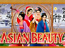 Asian Beauty: как играть на деньги в онлайн-слот с поддержкой
