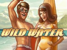 Wild Water - игровой слот для любителей риска и азарта