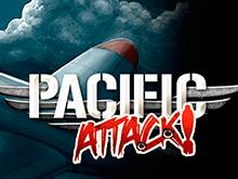 Pacific Attack азартный игровой автомат